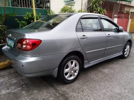 Toyota Altis G 2007 for sale
