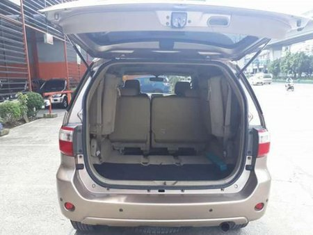 2009 Toyota Fortuner G for sale
