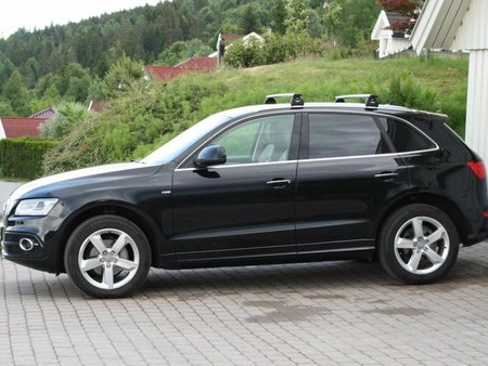 2006 Audi Q5 2.0 for sale