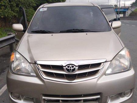 Toyota Avanza 2012 G Beige SUV For Sale