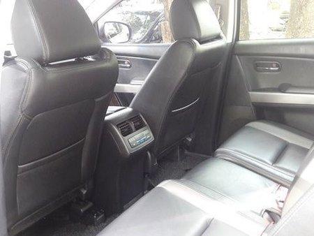 2011 Mazda CX9 AT White For Sale