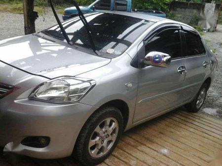 Toyota vios e 2012 acquired 2013 for sale