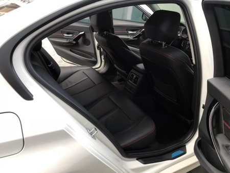 BMW 328i Sport Line 18Tkms AT 2014 For Sale