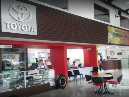 Toyota, Butuan