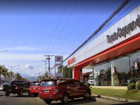 Toyota, Cagayan De Oro