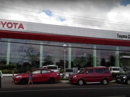 Toyota, Camarines Sur