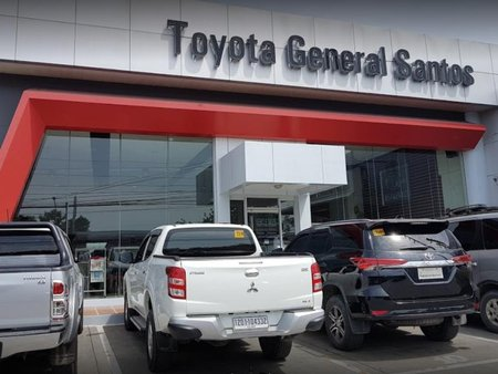 Toyota, General Santos