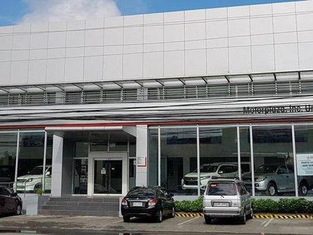 Mitsubishi Motors, Urdaneta Pangasinan