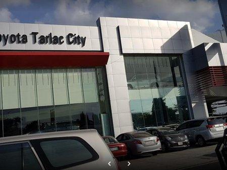 Toyota, Tarlac