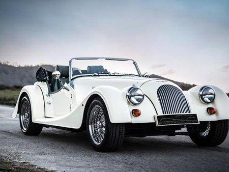 White Knight Automobile Inc.