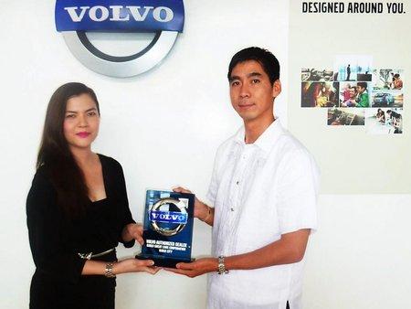Volvo, Iloilo