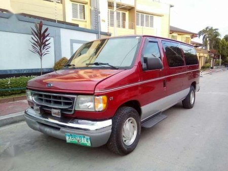 2002 Ford E-150 for sale