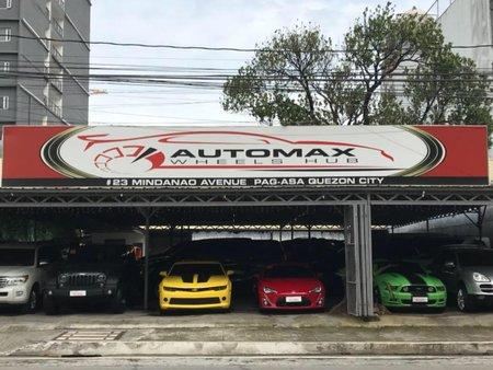 Automax Wheels Hub Inc.