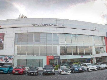 Honda Cars, Makati