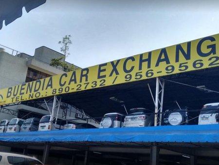 Buendia Auto Exchange