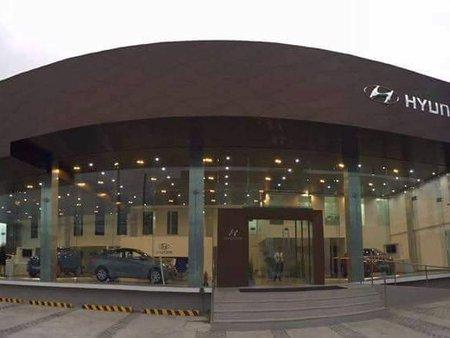 Hyundai, Cainta