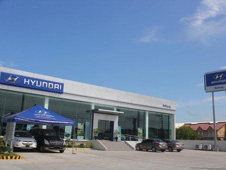 Hyundai, Baliwag