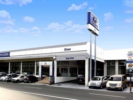 Hyundai, Shaw