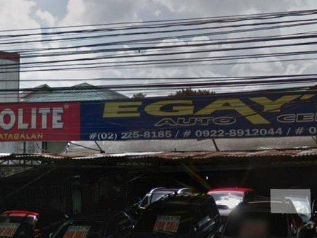Egay's Auto Center