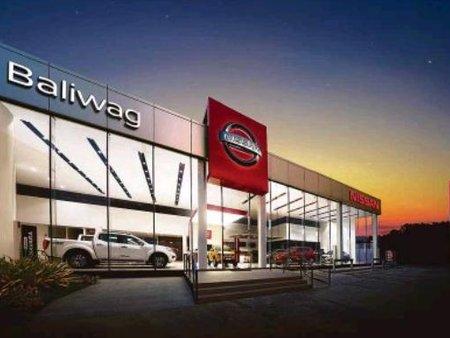 Nissan Baliwag