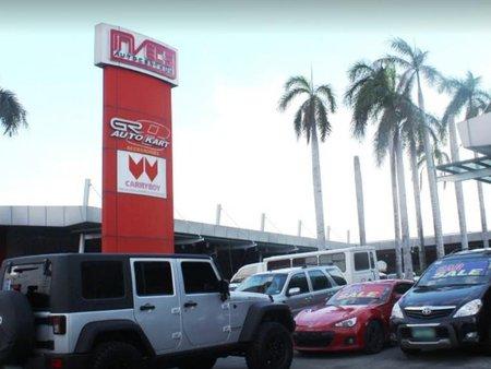 Invecs Auto Centrum