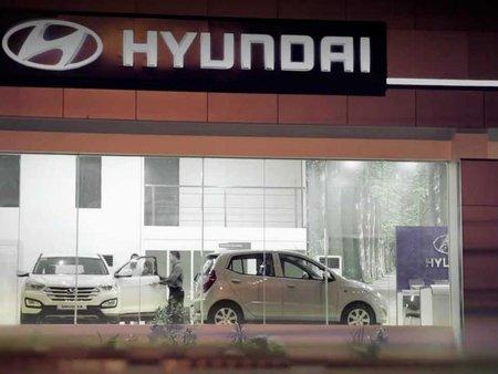 Hyundai, Dumaguete