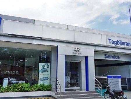 Hyundai, Tagbilaran