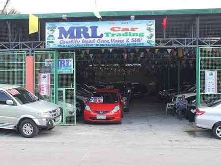 MRL Car Trading