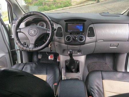 Toyota Innova 2006 for sale