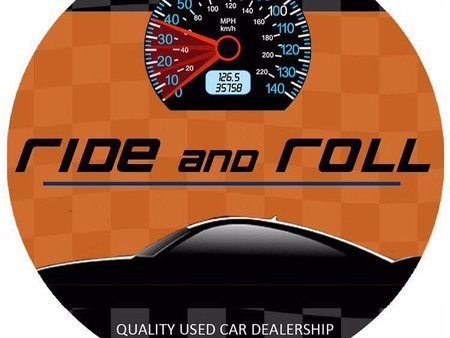 Ride and Roll Trading