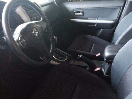 2014 Suzuki Grand Vitara for sale