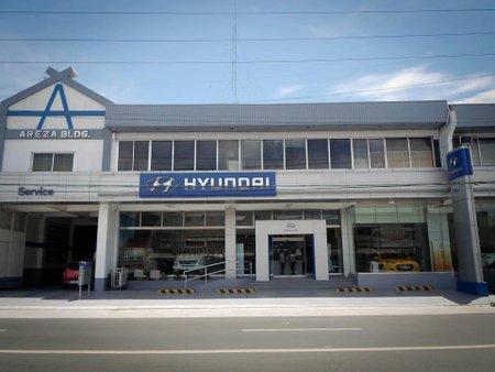 Hyundai, Biñan Laguna