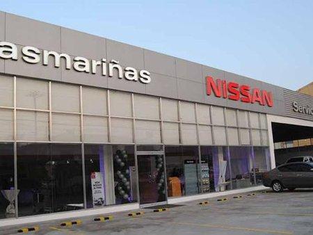 Nissan Dasmarinas