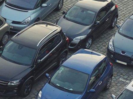 Tom Cars