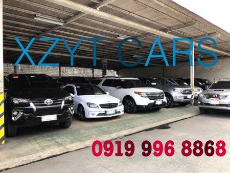 Xzyt Cars