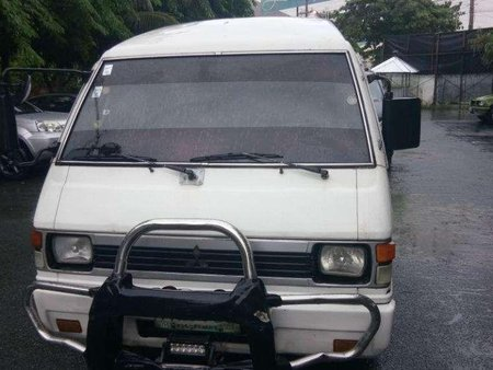 1992 Mitsubishi L300 for sale