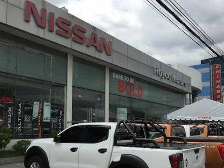 Nissan Pampanga
