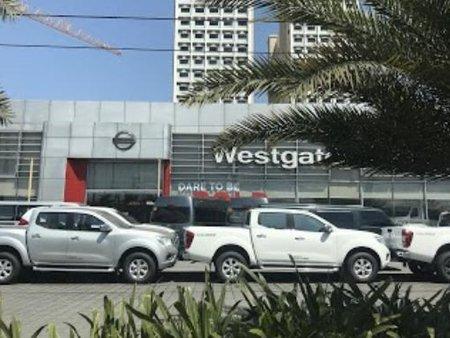 Nissan Westgate Alabang