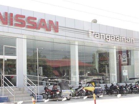 Nissan Pangasinan