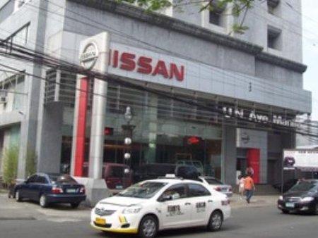 Nissan U.N. Avenue