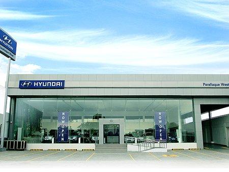 Hyundai, Paranaque West