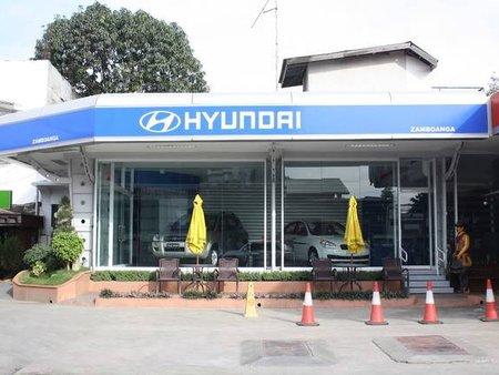 Hyundai, Zamboanga City