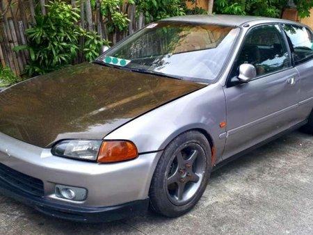 Honda Integra 1993 For Sale