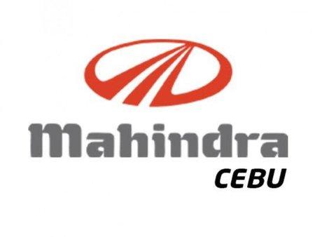 Mahindra, Mandaue Cebu