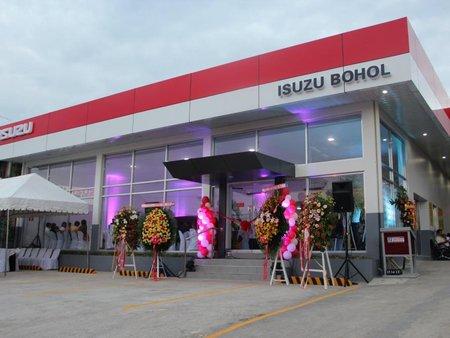 Isuzu Bohol