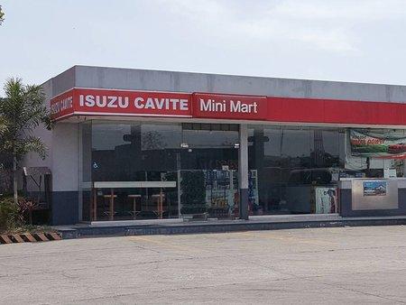 Isuzu Cavite