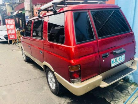 Isuzu hilander 2000  for sale