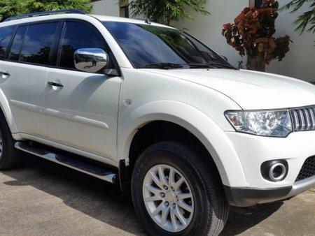 2011 Mitsubishi Montero for sale