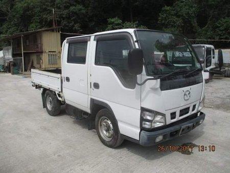 ISUZU Elf Double Cab Truck For Sale