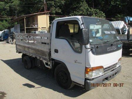 Dropside Cargo Truck - 10ft - Reconditioned Japan Surplus Truck